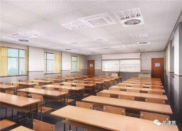 星河湾中学:上海首个工业化装配式学校实践_8