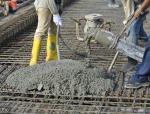 混凝土水灰比和塌落度什么关系?