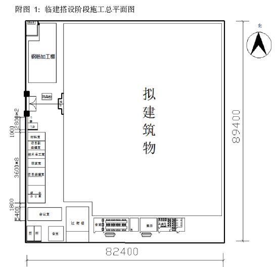 [山西]演艺中心改造工程项目管理实施规划(附多图)_4