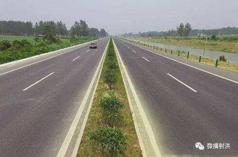 高速公路改扩建经验交流会总结报告(11页)