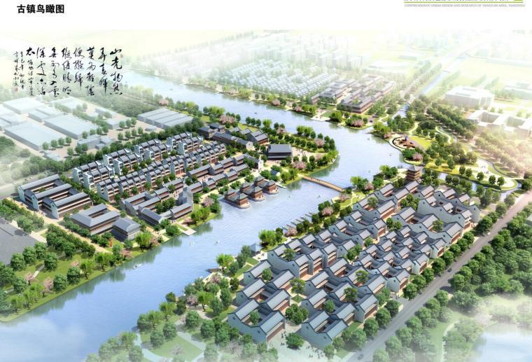 [江苏]某经济技术开发区扬子津古镇片区概念规划及重点地块城市设计PDF(78页)_3