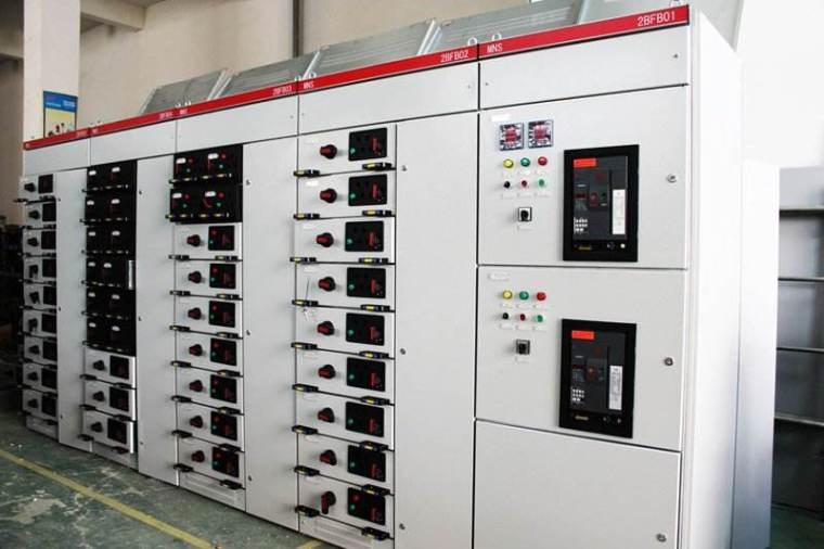 低压柜为什么要进行电容补偿?_1