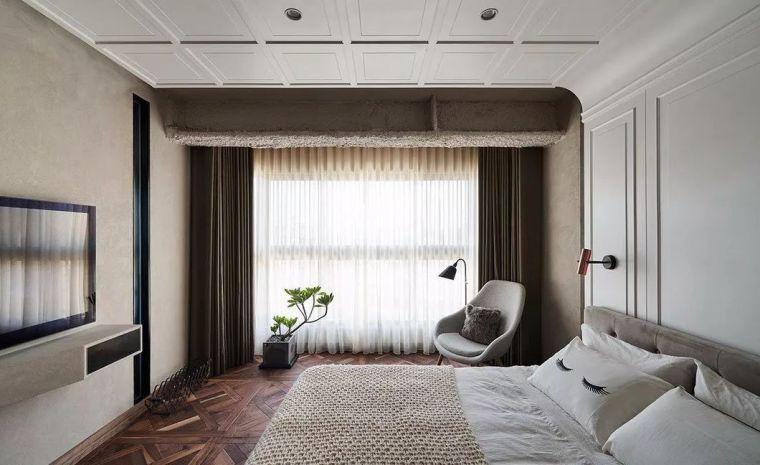 这样的家庭公寓,太美了!_17