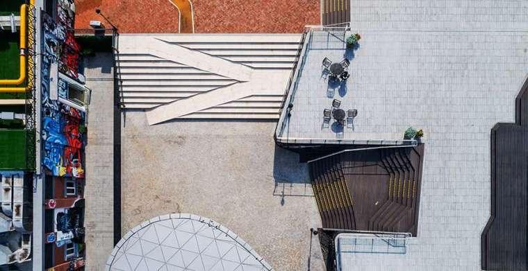 龙湖滨江天街商业景观-9