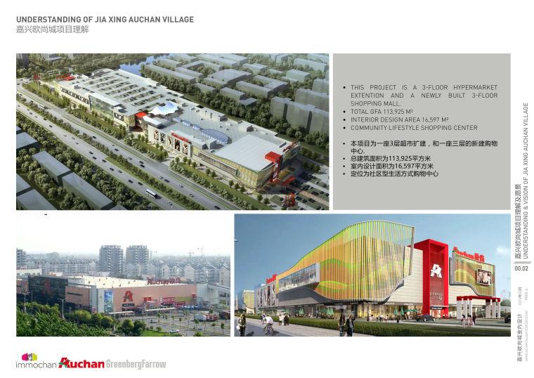 [嘉兴]欧尚城--Auchan欧尚超市室内设计方案PDF+JPG丨108P丨315M_4