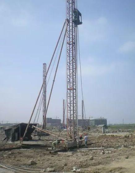 桩基础水下混凝土灌注施工工艺与质量控制