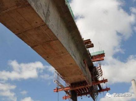 大桥局预应力连续箱梁桥总体设计,非常实用!_10