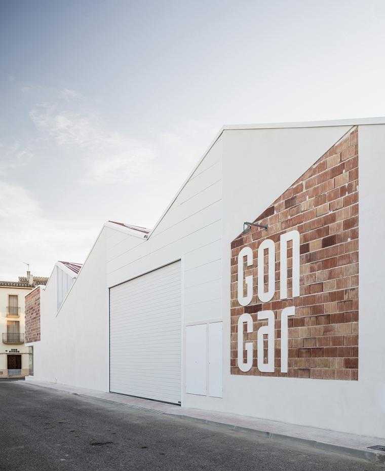 西班牙Gon-Gar工厂-5