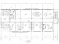 小型办公楼安装工程预算书(施工图+工程量计算表+报价单)