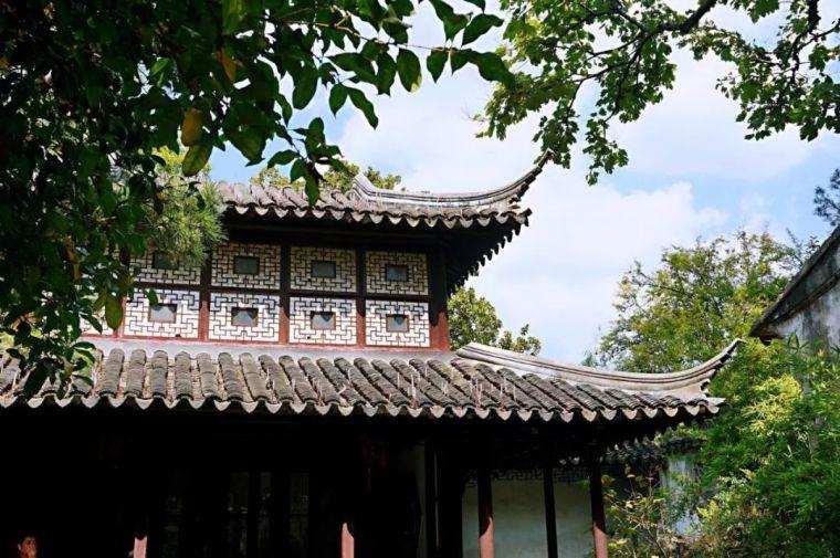中国古典园林|留园_14