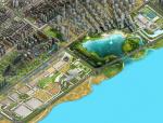 [深圳]湾内湖公园景观设计方案文本