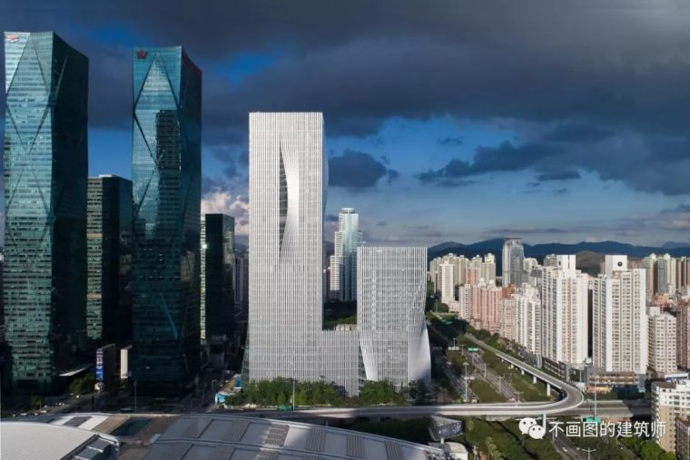 改革开放40年,盘点深圳历史上最重要的10栋超高层_26
