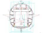 暗挖隧道施工方案