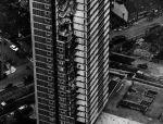 新论文:角柱失效后平板结构连续倒塌行为实验研究
