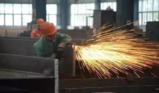钢结构控制焊接变形的10大措施