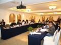 西安航天基地东湖公园方案竞赛评审会举行