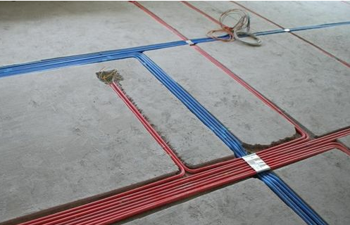 高层建筑水电安装工程监理实施细则