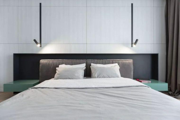 30款 · 超美的床头背景墙设计