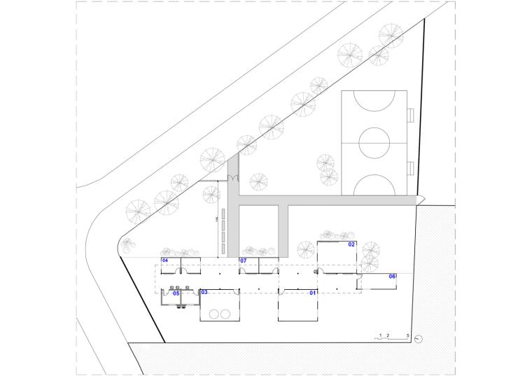 巴西JAMDS社会建筑-10