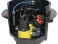 离心泵的正常使用