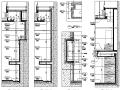 CCD制图规范+室内CAD图库+大样详图