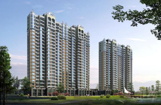 宁波国际新城高层住宅施工组织设计(共458页)