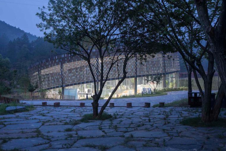 景德镇三宝蓬陶瓷设计中心-014-jingdezhen-sanbaopeng-ceramic-design-center-china-by-office-mass