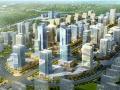 [湖北]科技新城现代服务中心区规划设计方案文本