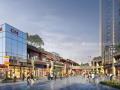 南昌凤凰城二期商业街(电气、排水、暖通、全套图纸)