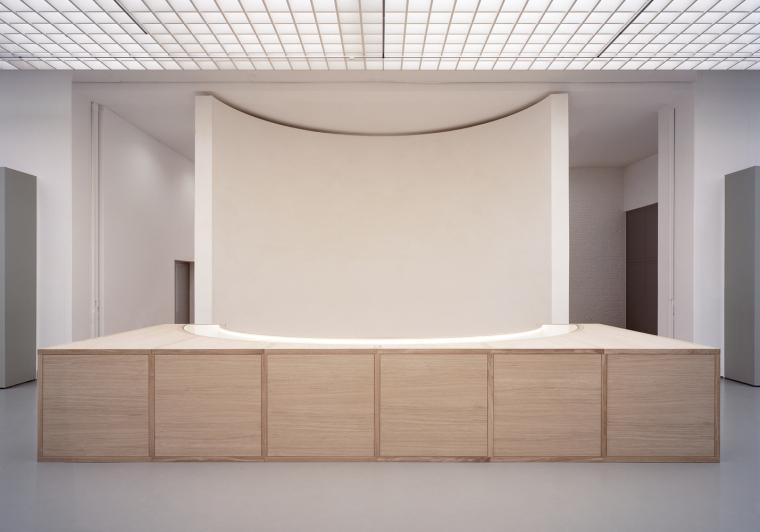荷兰最纯粹的鲁本斯展示空间-8