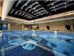 室内游泳馆通风空调设计