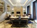 欧式漂亮客厅3D模型下载