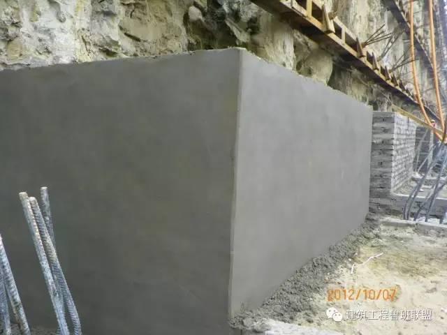 土建施工全程实录,看看建筑工地都干些什么活?