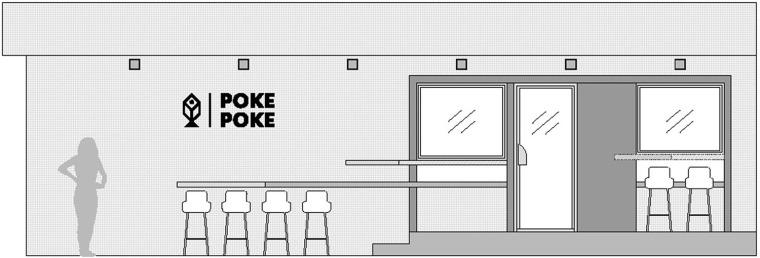 上海POKEPOKE餐厅-13