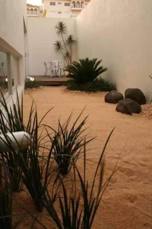 [干货]如何拥有自己的私家园林——庭院景观设计方法_26
