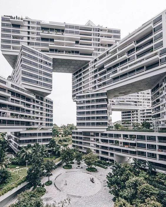新加坡经典高端景观考察活动_11