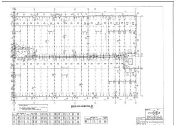 美国预制混凝土在立体停车场的运用案例(附图纸)_18