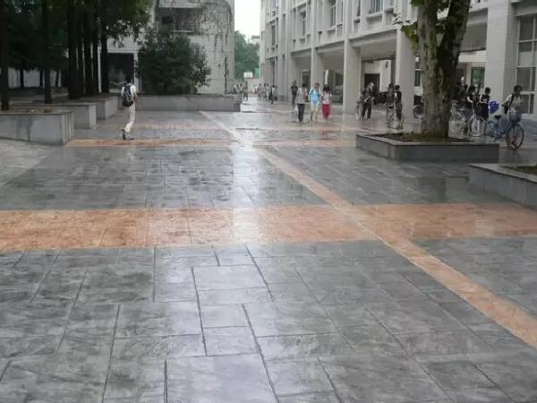 道路广场铺装施工方案及技术措施 !