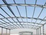 大跨度及空间钢结构施工技术应用
