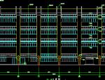 珠海元兆投资有限公司厂房建筑施工图