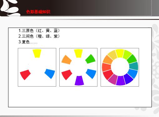 ui设计色彩搭配资料下载-室内家居色彩搭配