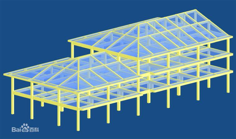 混凝土框架结构抗震构造详解(内含10篇砼结构施工图)