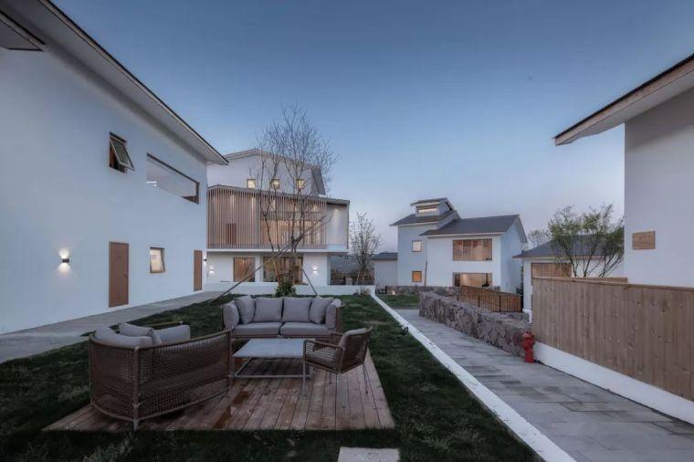 中国最美40家——设计型民宿酒店集合_45