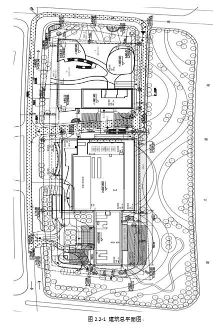 中建八局酒店工程施工组织设计285页(附图丰富)_3