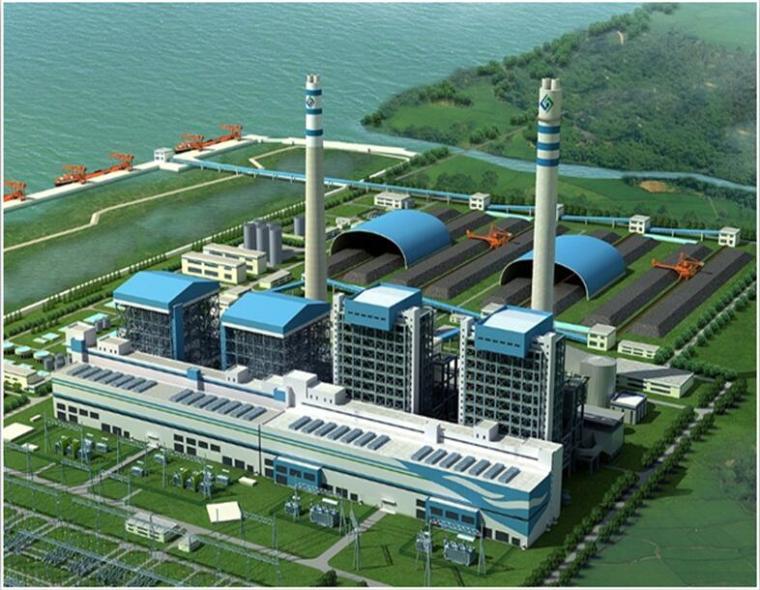 2×1000MW二次再热工程中电建协创优咨询汇报材料