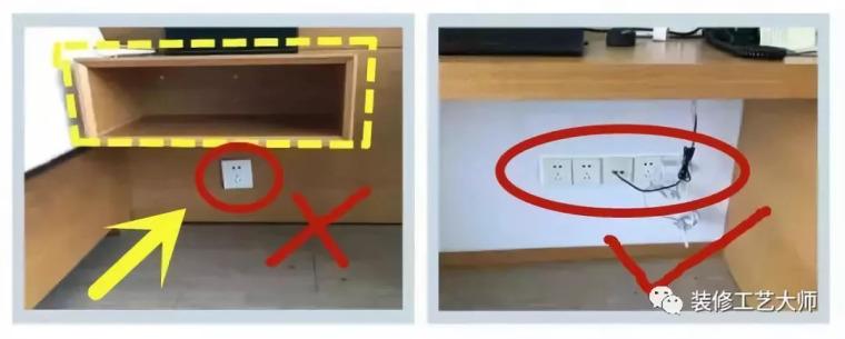 新房装修63个开关插座布局,1个不多!1个不少!