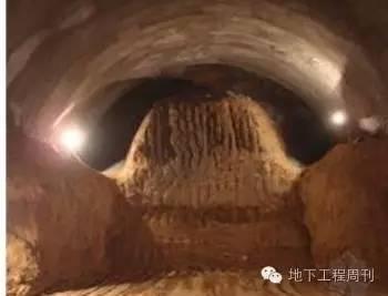 老黄土高铁隧道设计施工技术要点_6