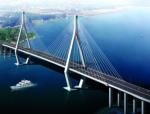 [浙江]桥梁BIM应用开拓者—乐清湾大桥