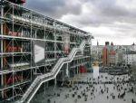 钢结构建筑欣赏