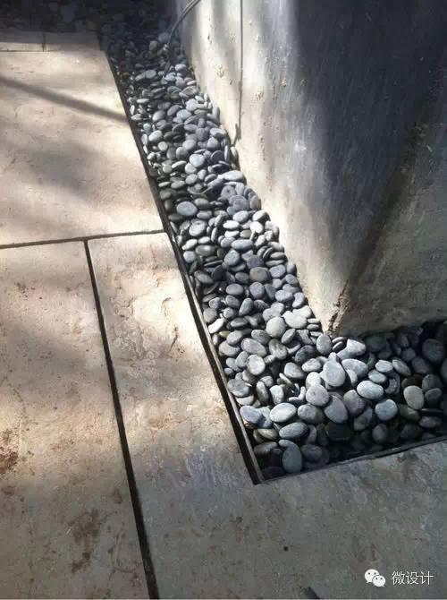 缝隙式排水·精致化景观细节设计_27